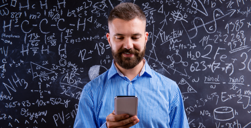 Harnessing Technology to Revolutionise Education Recruitment