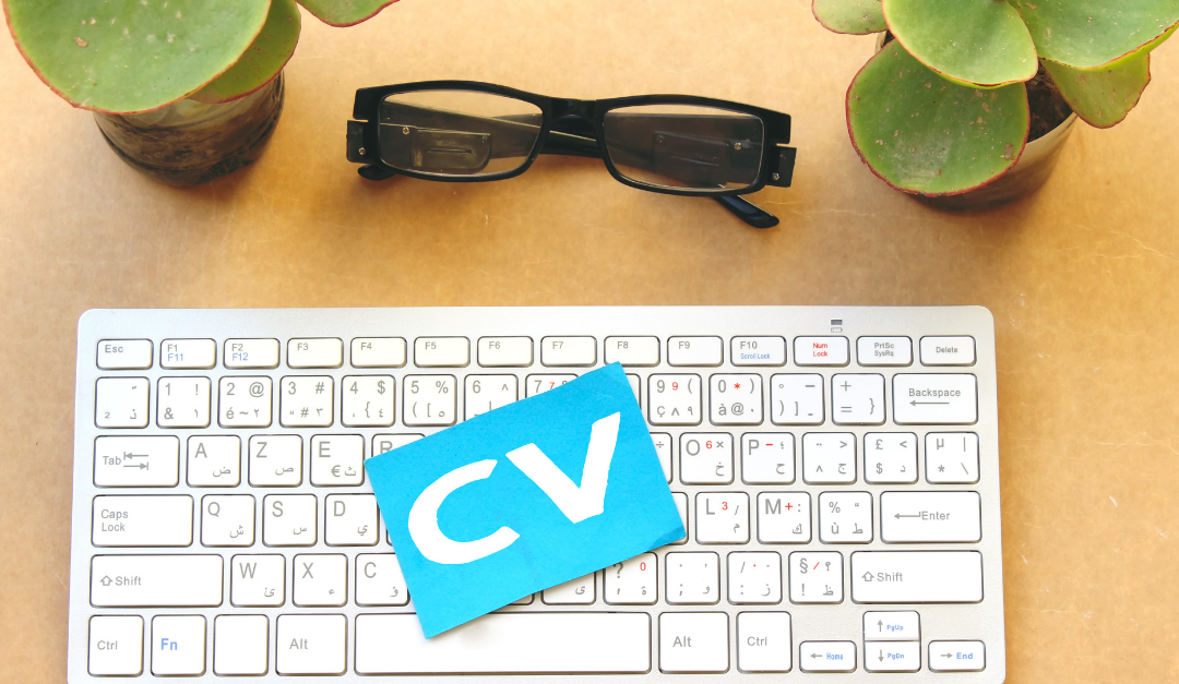 CV Writing Tips for Teachers
