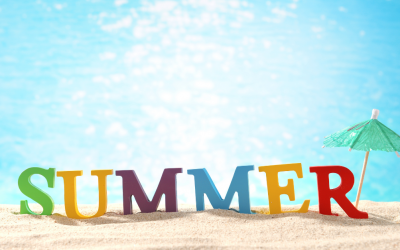 Why the Summer Holidays are a Great Time to Apply for Teaching Jobs